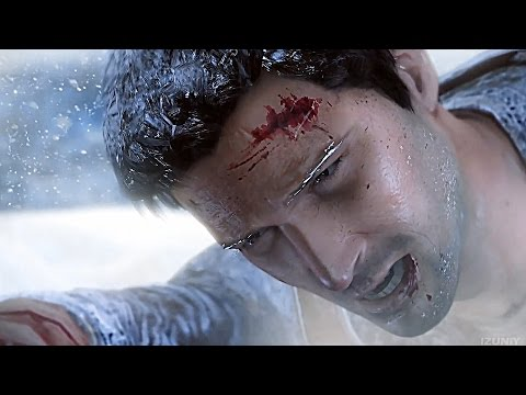 Uncharted 2 - 60FPS All Cutscenes Movie 1080p HD (PS4) - Nathan Drake Collection