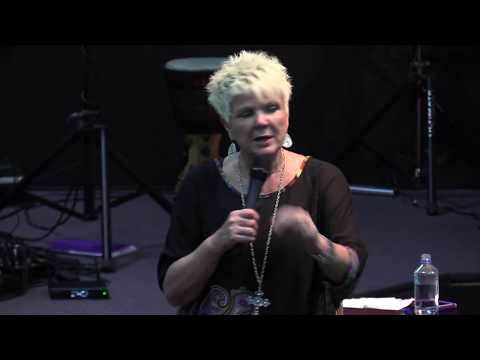 Prophetic Word for Fire & Glory Outpouring by Patricia King
