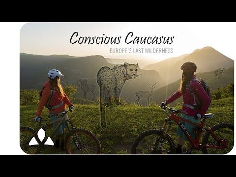 Conscious Caucasus – Europe's Last Wilderness   VAUDE