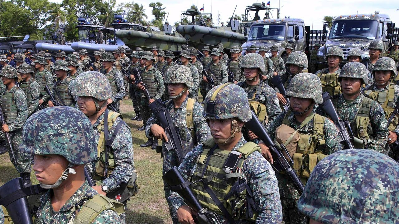 China fury (July 03,2020) ASEAN Deploys Military Power to Fight Beijing Claims in SCS Amid Pandemic
