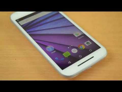 10 Reasons to Buy the Motorola Moto G (3rd Gen) 2015
