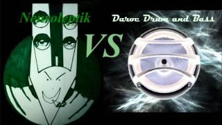 Daroc - Party Area [Neuroleptik REMIX hardtek Live]