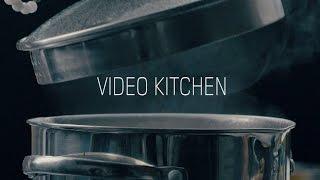 ВИДЕО-МЕНЮ ДЛЯ РЕСТОРАНОВ & VIDEO KITCHEN
