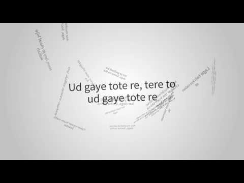 Dhokha Dhadi | Arijit Singh | Cover By Deepak Tiwari