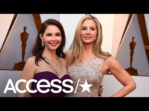 Mira Sorvino Shares How Life Has Changed Since Sharing Her #MeToo Story | Access