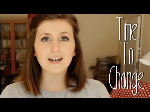 From Personal Experience | Time To Change