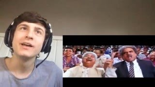 3 Idiots Silencers Speech Reaction