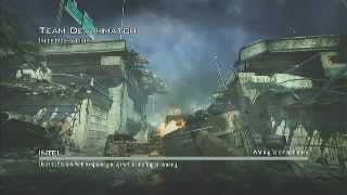 Mw3 - Road To Golden Sniper - (MSR) With Paul. #1
