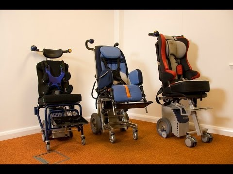 Stairclimber c-max, Paediatric Seating, Social Services, Occupational Therapists
