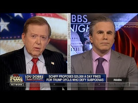 """Tom Fitton: Adam Schiff has Lied REPEATEDLY about Trump--""""He's in on the Scam"""""""
