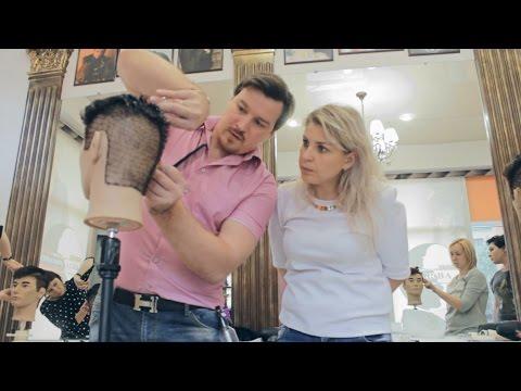 Семинары парикмахеров в Сочи (Хоста центр) - Школа Юрия Жданова и Ирины Агрба