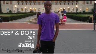 Soulful House Mix by JaBig - 2013 Deep New York Summer Lounge Music - DEEP & DOPE 206