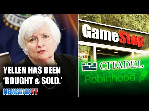 Gamestop craze gets ugly | Kimberly Klacik and Kristin Tate