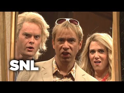 The Californians: Stuart Has Cancer - SNL