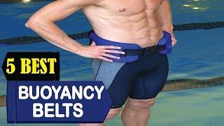 5 Best Buoyancy Belts 2018 | Best Buoyancy Belts Reviews | Top 5 Buoyancy Belts