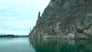 Река Юдома ее красоты и рыбалка