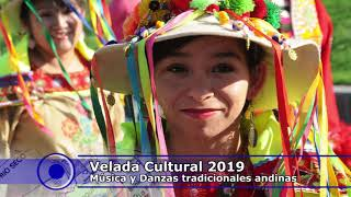 Velada Cultural Andina 2019