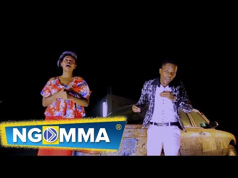 Chomba K Mbogo ft Betty Bayo - Ndumira(Official HD Video)Skiza 9046676
