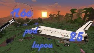 Minecraft: Módy pod lupou - Galact...