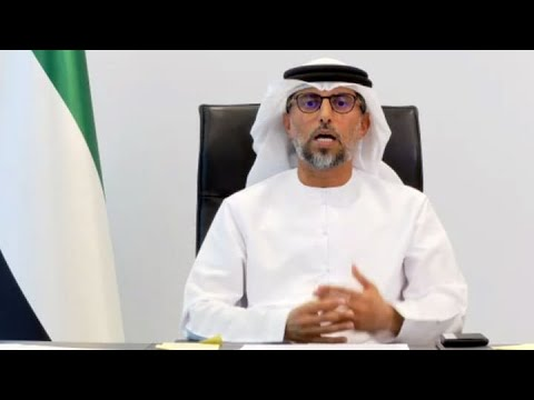 UAE supports increasing oil production unconditionally: Minister