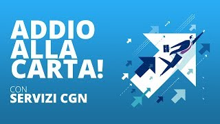 Campagna 730/2018 - Addio alla carta con CGN