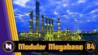 Download lagu Factorio 0 16 Modular Megabase E84 THIS IS THE END BASE TOUR MP3
