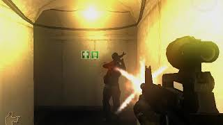 IGI,3,The Mark PC Game: mission 15 Gameplay
