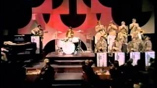 Buddy Rich Talk of the Town 1969