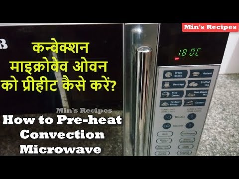 How To Bake A Cake In Ifb Microwave Convection Oven