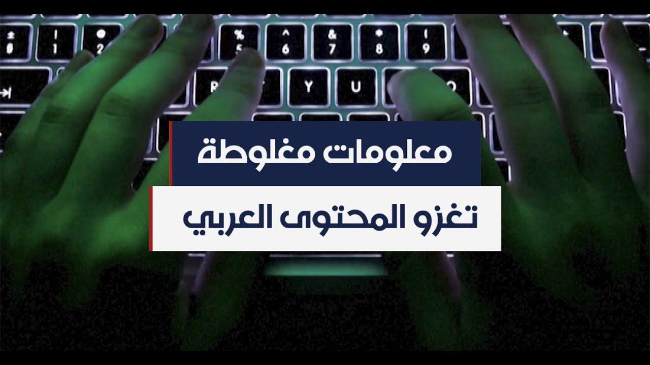 المعلومات المغلوطة تغزو المحتوى العربي على فيسبوك  - نشر قبل 15 ساعة