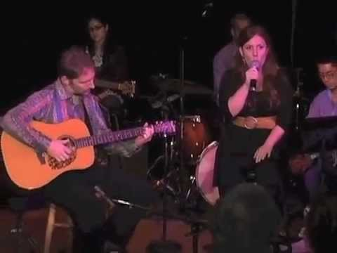Joelle Lurie sings MY KISS from The Michael Wartofsky Songbook