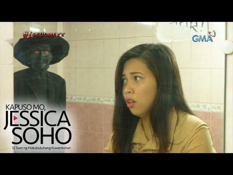 Kapuso Mo, Jessica Soho: 'Iskulmeyt,' a film by Aloy Adlawan | Gabi ng Lagim II