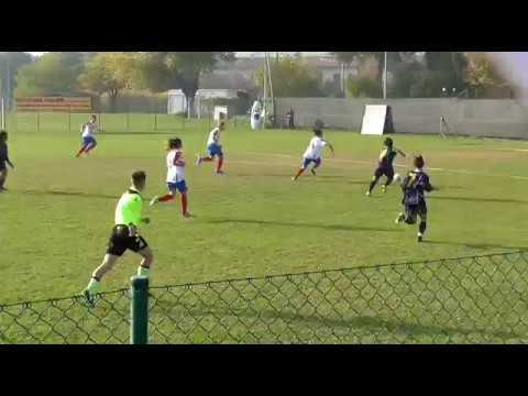 Virtus Romagna - Olimpia Forlì 0-3