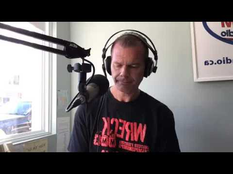 ALEX RICCI, KING MO, MARTI MALLOY, MARTIAL ARTS WORLD RADIO - Episode 43