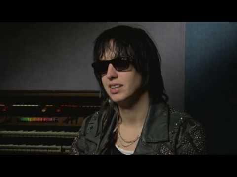 Amplified: Julian Casablancas On 'Boombox'