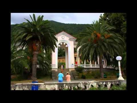 Гагра-туроператор - лучшие предложения Абхазии из первых