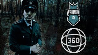 ALIEN NAZI ZOMBIE • Horror 360 VR Video (#VRKINGS)