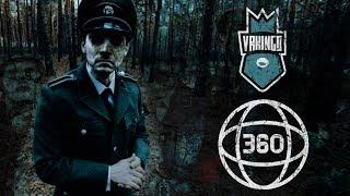 Alien Nazi Zombie • Horror 360 Vr Video Vrkings