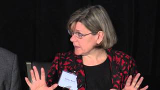 2015 Aspen Forum - Fall and Rise of the Regulatory State
