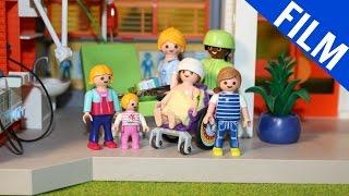 Playmobil Film deutsch DIE GEHIRNERSCHÜTTERUNG