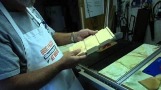 Woodworking Thin Strip Gauge