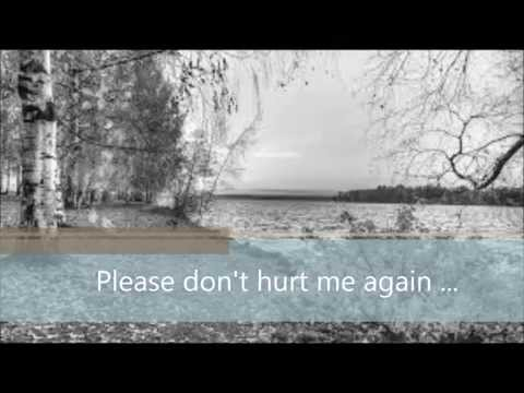GKP - Please don't hurt me again...