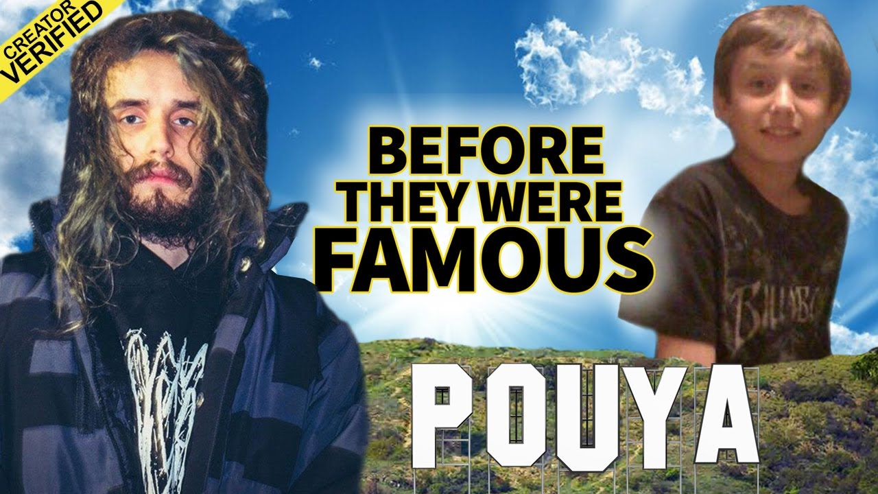 Pouya   Before They Were Famous   Buffet Boys