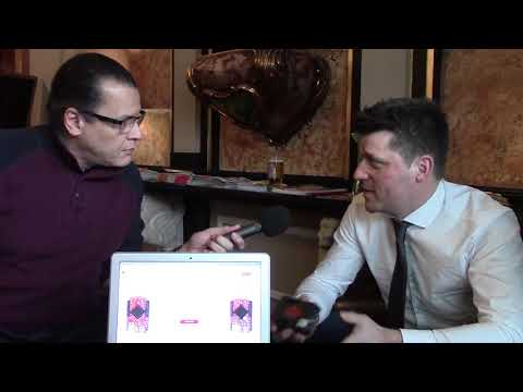 Red Pitaya's CEO explains their STEMlab electronic development tool