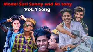 Gambar cover Hyderabad Model Suri Sunny And Ns Tony Vol.1 song ‖ singer A.clement