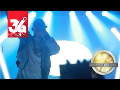 J Alvarez - Chicago [Live Tour]