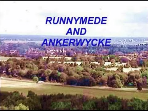 Runnymede and Ankerwycke