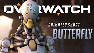 Butterfly Meditation (Overwatch SFM Animation)