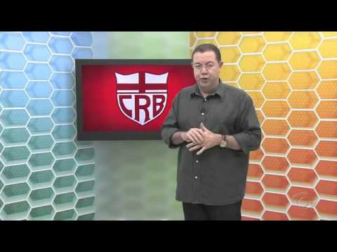 Ivinhema-MS 0x2 CRB (Copa do Brasil 2016 - 1ª Fase)