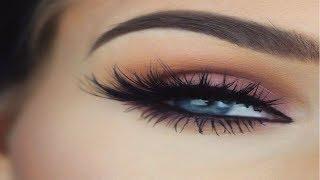 Best smoky eye Makeup bridal Tutorial ## eye Makeup 2